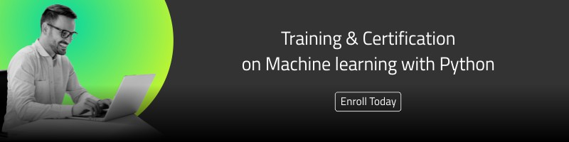Life of a machine learning engineer