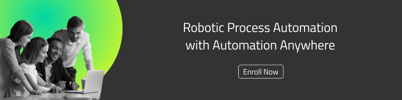 The RPA revolution in Business Process Automation