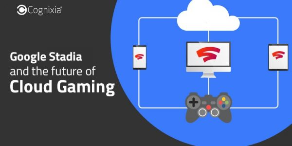 Google Stadia and the future of Cloud Gaming