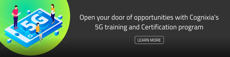 5g technology training certification