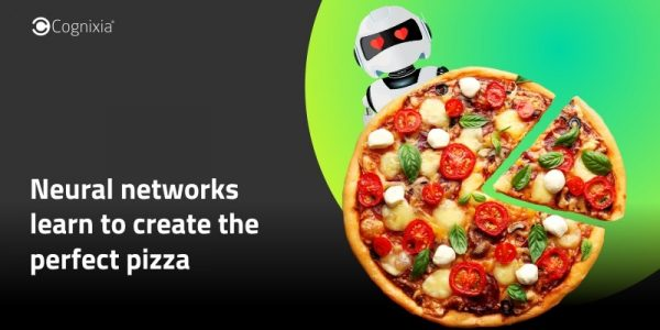 Neural networks learn to create the perfect pizza