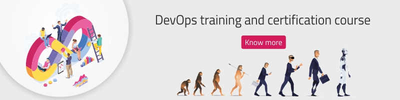 What is DevSecOps, DevOps training