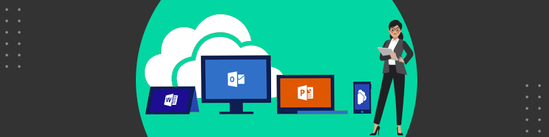 How Did Office 365 Helps Organizations Manage Operations During the Pandemic?