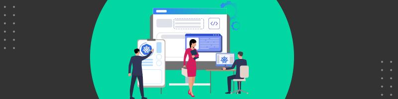 How do Kubernetes and Docker work together