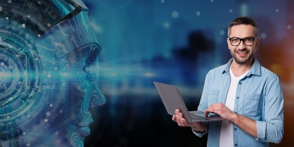 How is ITIL 4 enabling customer experience along with service robotics?